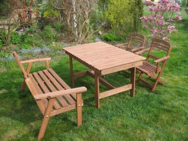 Jak Wybrać Drewniane Meble Do Ogrodu Meble Ogrodowe W Twoim Ogrodzie