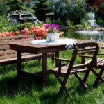 4+ pomysły na aranżacje z wykorzystaniem zestawów mebli ogrodowych