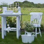 Styl skandynawski w ogrodzie – dekoracje, propozycje i inspiracje