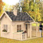 Nie tylko domek na drzewie – domki dla dzieci, jak je sprytnie wykorzystać?