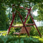 Wypoczynek w ogrodzie – jak zbudować ogrodowy kącik relaksacyjny