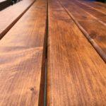 5 ciekawostek o drewnie i drewnianych meblach ogrodowych