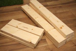 gatunki drewna jakie drewno