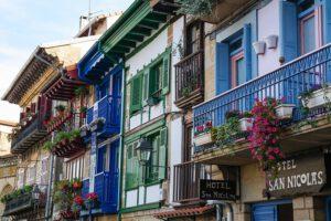 aranżacje balkonowe ozdoby