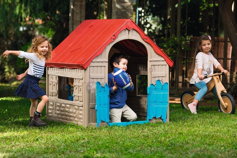 Foldable Playhouse domek