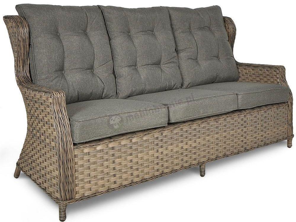 trivento 3 melange meble technorattanowe meble ogrodowe. Black Bedroom Furniture Sets. Home Design Ideas