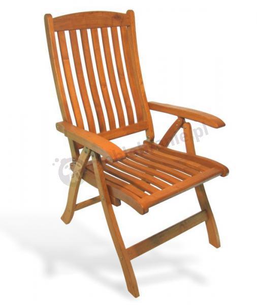 Fotel 7 Pozycyjny Kansas