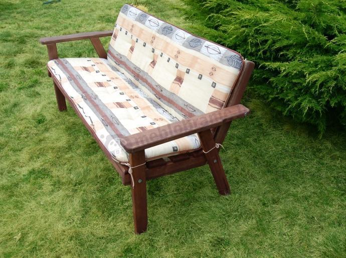 (stół, ławka, 2 krzesła)  Meble ogrodowe  sklep internetowy