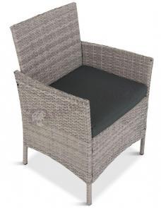 Krzesło Technorattan Krzesła Z Technorattanu Fotele