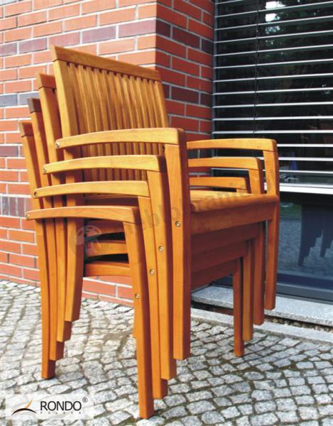 Meble Ogrodowe Z Drewna Akacjowego Opinie : Fotel VERNO  Krzesła i fotele  sklep internetowy