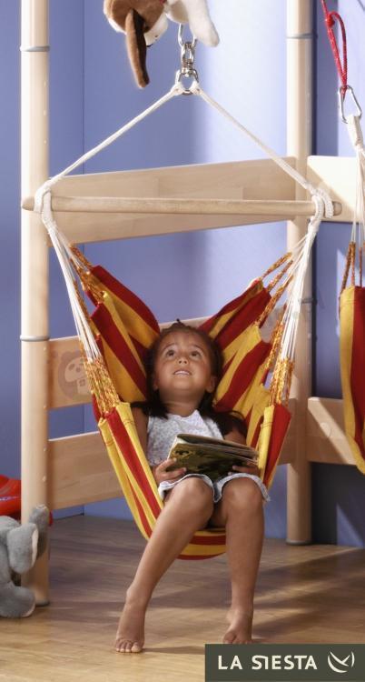 Fotel Hamakowy Dla Dzieci C100 Chica